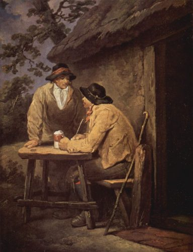 cerveja_siftingthepast_before-the-inn_george-morland_1792