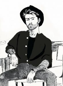 george_michael_by_suzzypunky-d4jbsi0