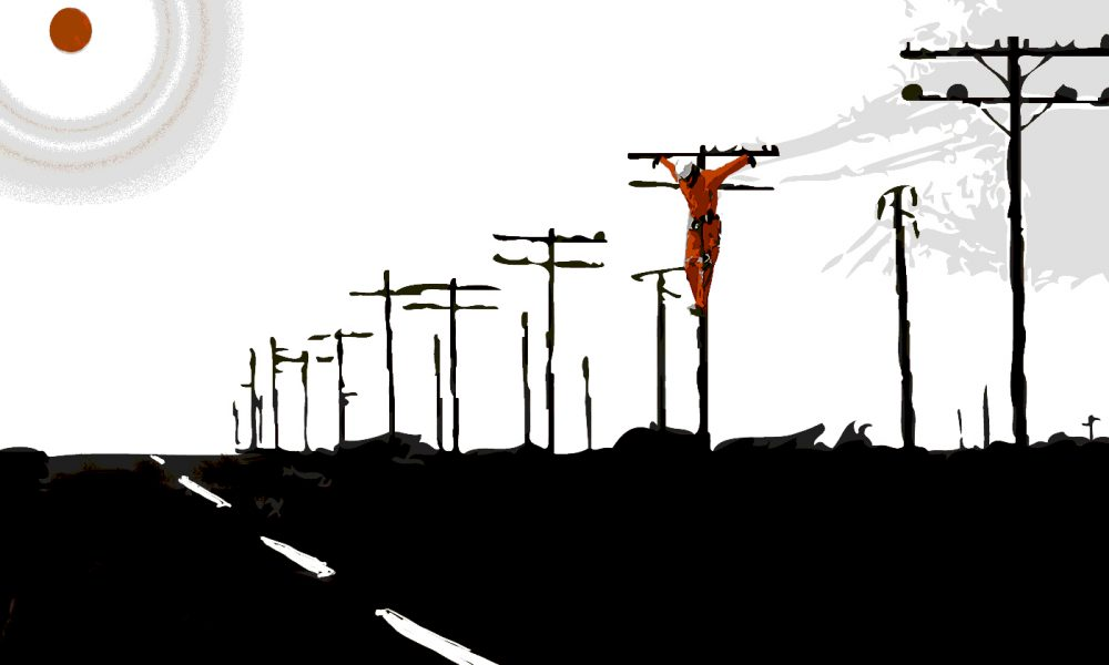 The Road to Guantanamo_Illustration for the Altyazi Cinema Journal